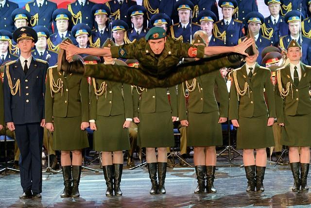них отлично видео состав российской армии помнить, что