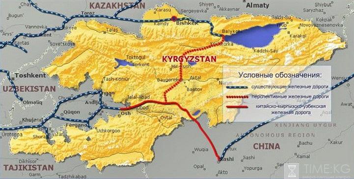 Картинки по запросу железная дорога китай-кыргызстан-узбекистан