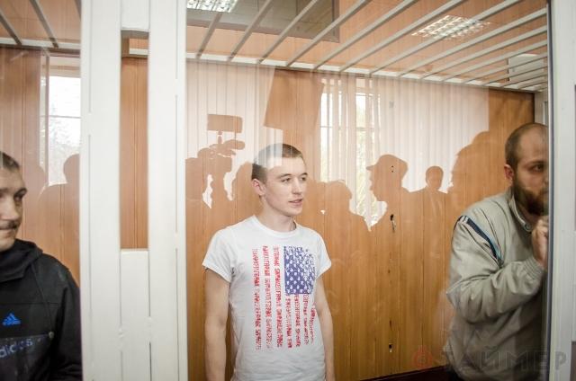 Оправданный по делу 2 мая россиянин выехал в Москву
