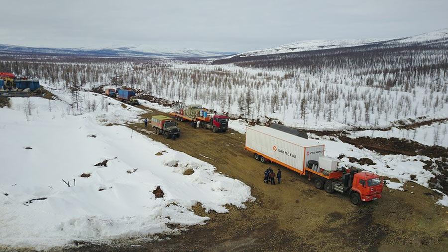 Баимский ГОК – пример евразийской интеграции в Арктике - Ритм Евразии