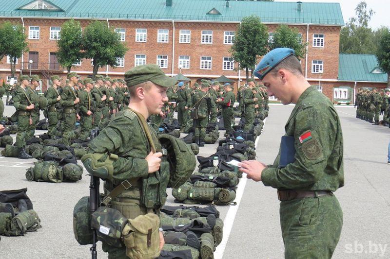 В активной фазе учений примет участие 103-я отдельная гвардейская воздушно-десантная бригада, дислоцирующаяся в Витебске