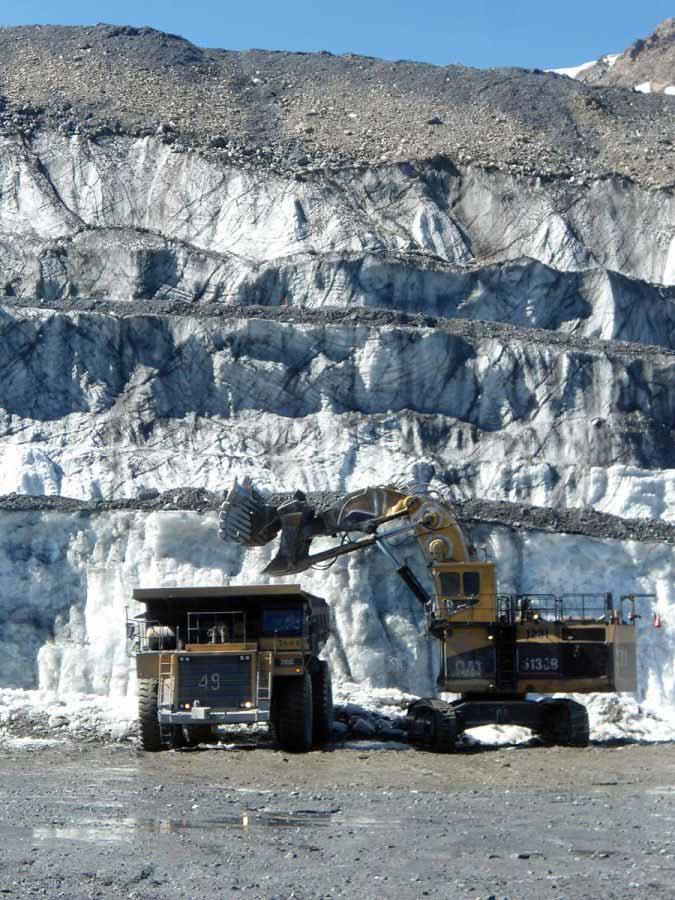 Средняя Азия неуклонно движется к опустыниванию
