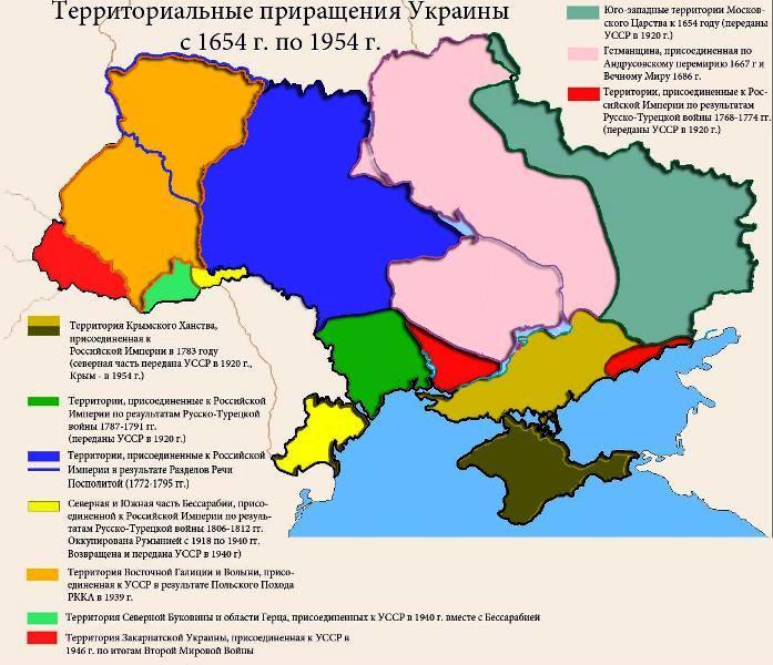 крабовыми украина в границах 1922 года как