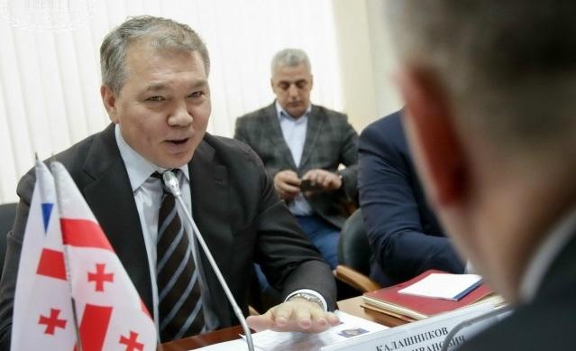 Межпарламентскому диалогу России и Грузии предстоит тернистый путь