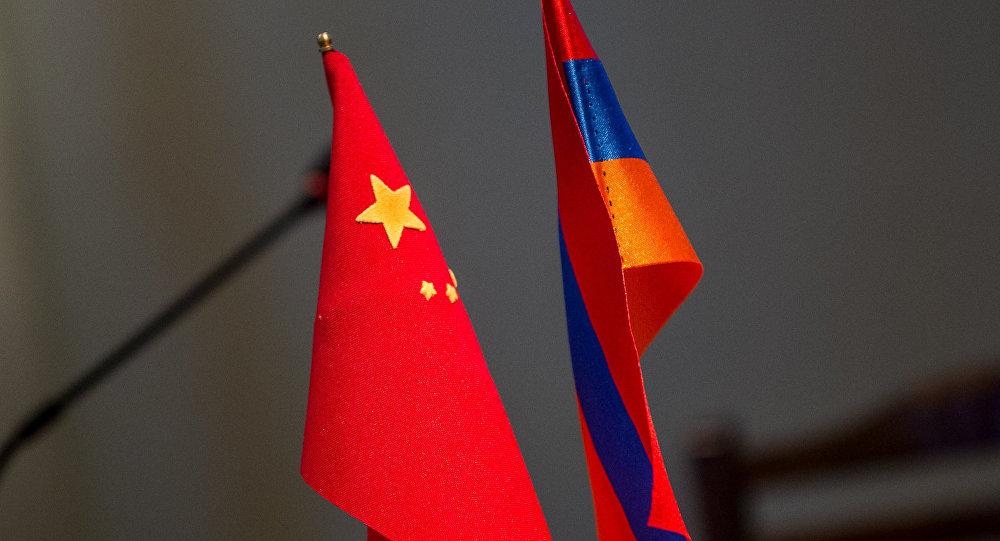 Китай и Армения: вековые связи, пригодившиеся в третьем тысячелетии