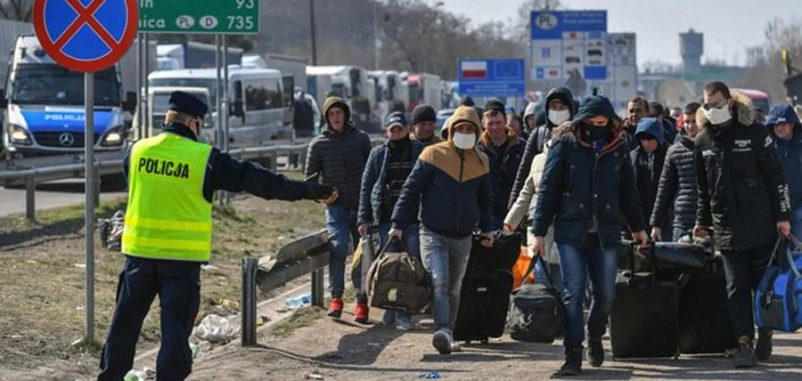 Заробитчане в Польше и Германии: недоплаты, унижения, избиения - Ритм  Евразии