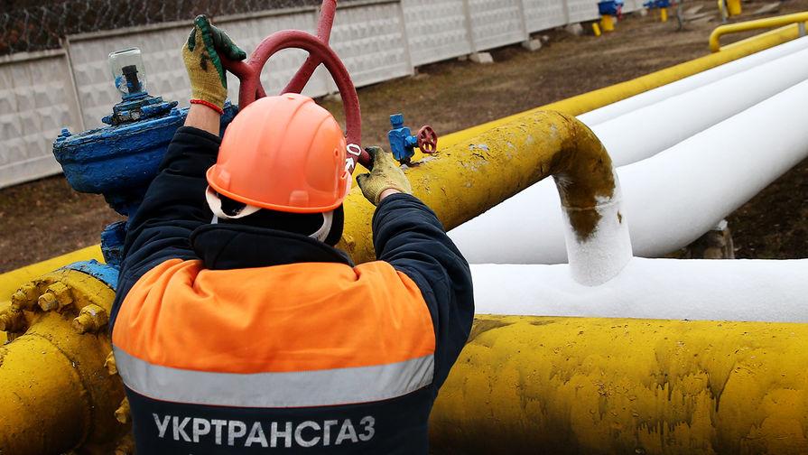 Газовые претензии Киева к Москве заводят ситуацию с транзитным договором в тупик