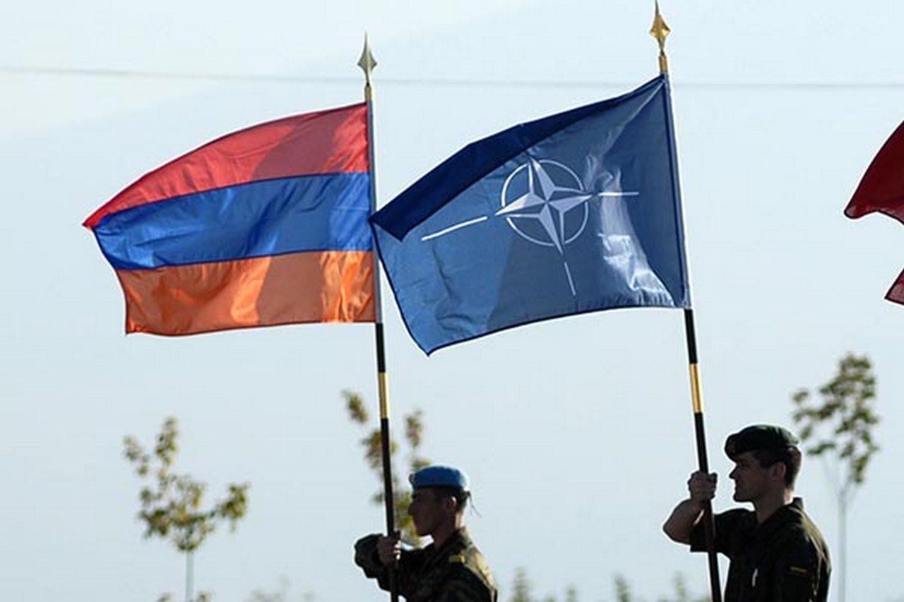 Уникальная стыковка в Армении: НАТО о роли Армении