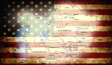 Замедленная бомба Вашингтона в Евразии