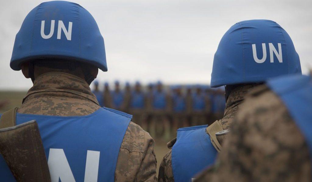 В 2017 году погибло наибольшее число миротворцев ООН за 24 года